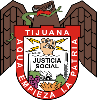 City of Tijuana Seal