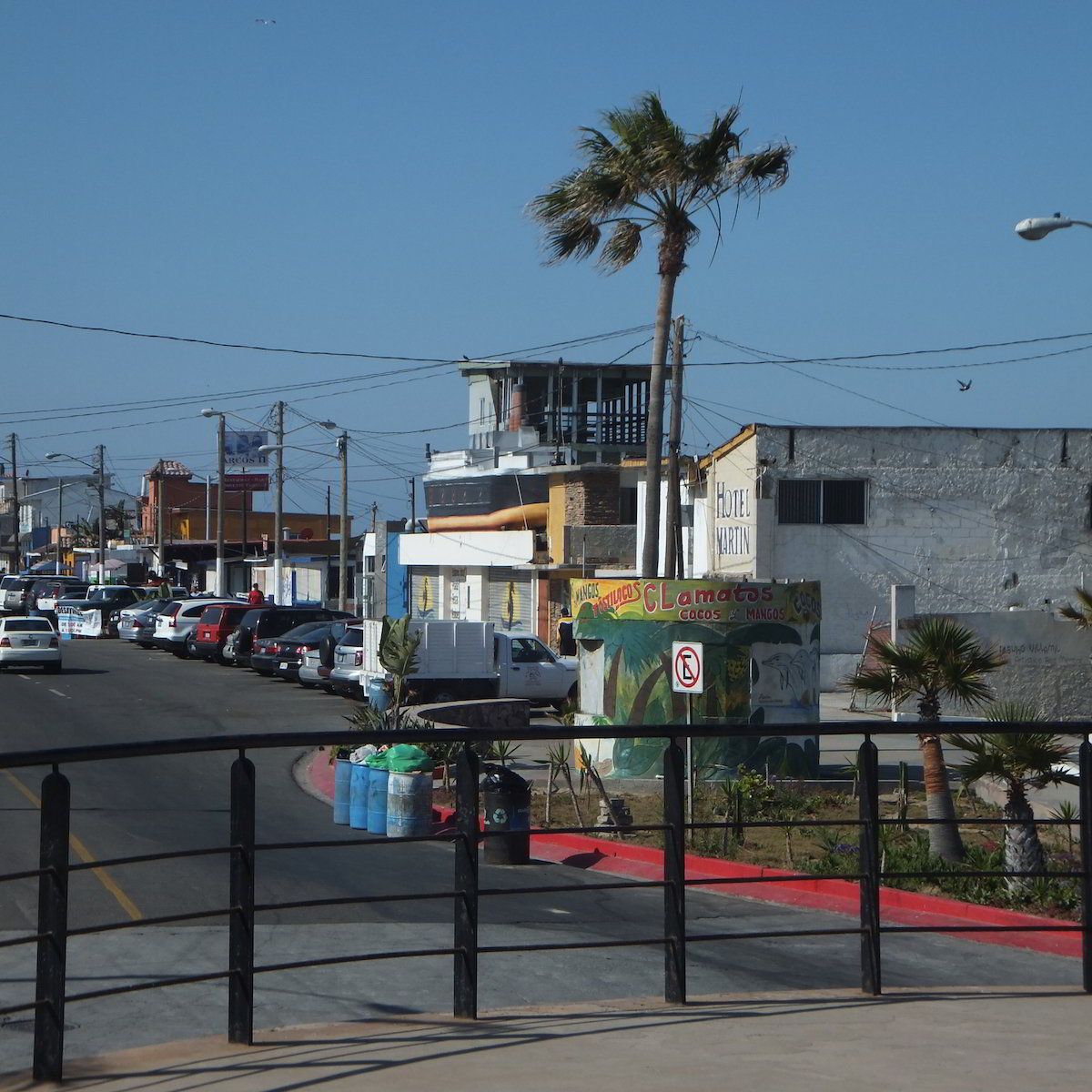 Playas de Tijuana - Business District