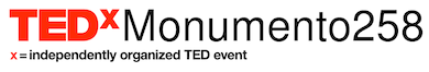 Welcome to TEDxMonumento258